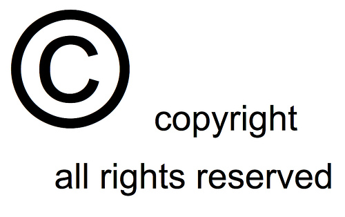 How To Copyright Your Object Free Of Cost?