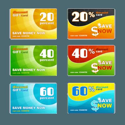 Discount Cards.psd