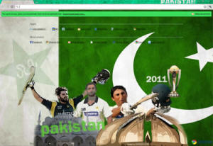 ICC-World-Cup-2011-pakistan-Theme-for-Google-Chrome
