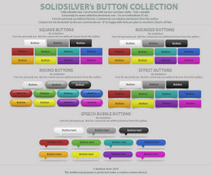 Solid-Silver-Button-Collection