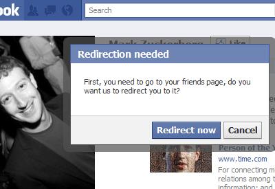 Facebook Friends Exporter