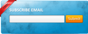 Blue-E-Mail-Subscribtion-Form