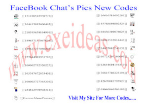 Facebook+Chats+Pics+New+Codes