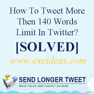 How-To-Tweet-More-Then-140-Words-Limit-In-Twitter