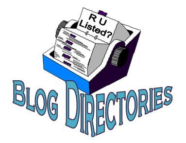 20 Top Blog Directory To Submit Your Blog