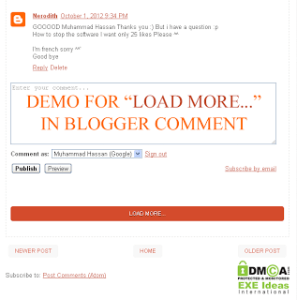 DEMO-For-Loadmore...-In-Blogger-Comment-Customized