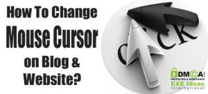 How-To-Change-Mouse-Cursor-on-Blog-And-Website
