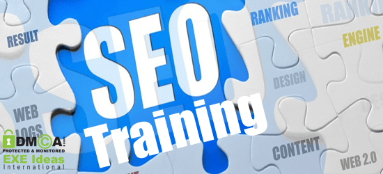 SEO Training For Ambitious SEO Specialists