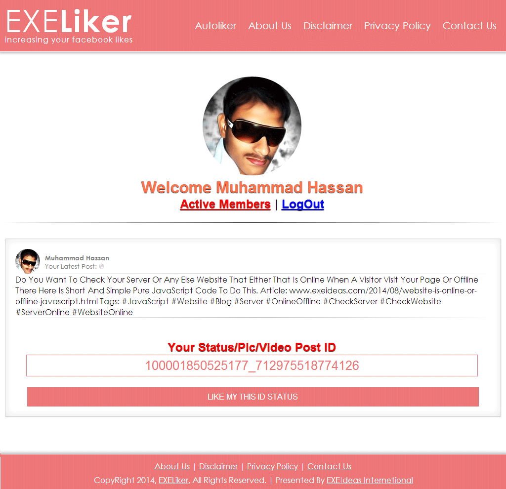 EXELiker-Tutorial-Step-3