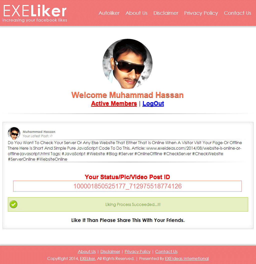 EXELiker-Tutorial-Step-5
