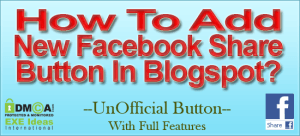 How-To-Add-Facebook-New-Share-Button-In-Blogspot