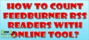 How-To-Count-FeedBurner-RSS-Readers-With-Online-Tool