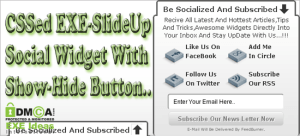 CSSed-EXE-SlideUp-Social-Widget-With-Show-Hide-Button