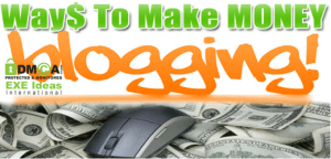 Want-To-Earn-Quick-Money-Start-Blogging