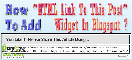 HTML-Link-To-This-Post-Widget-In-Blogspot