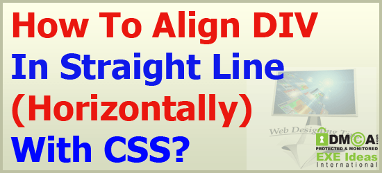 how to connect div to css