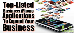 Top-Listed-Business-iPhone-Applications-To-Expand-Your-Business