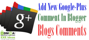Add-New-Google-Plus-Comment-To-Blogger-Blogs-Comments