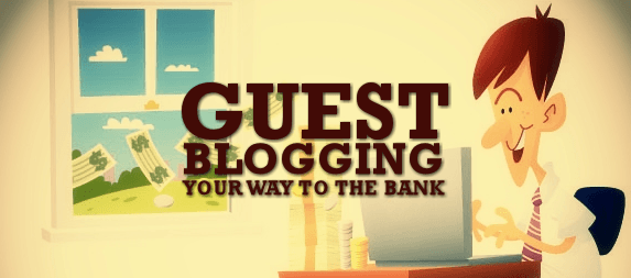 Positive Points Of Guest Blogging To Make It Useful For You