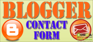 Blogger-New-Contact-Form