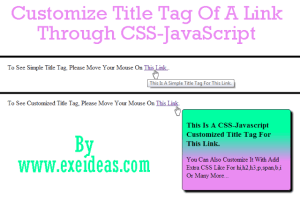 Customize-Title-Tag-Of-A-Link-Through-CSS-JavaScript