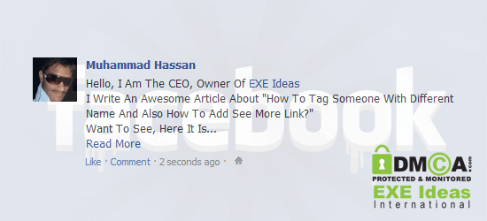 How-To-Write-See-More-Link-In-Facebook