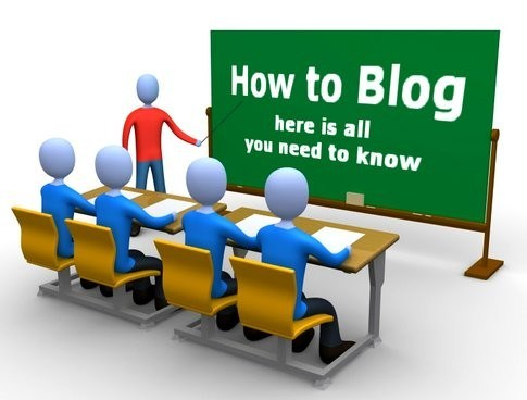 Being Beginner, What Blogging Lessons You Should Learn?
