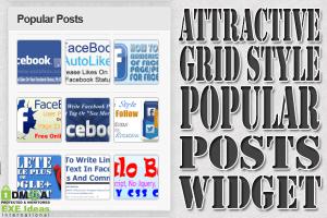 Attractive-Grid-Style-Popular-Posts-Widget