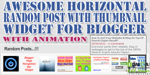 Awesome-Horizontal-Random-Post-With-Thumbnail-Widget-For-Blogger