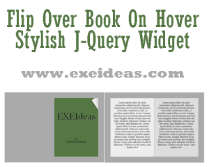 Flip-Over-Book-On-Hover-Stylish-J-Query-Widget