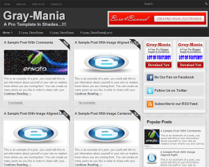 Gray-Mania-Free-Blogger-Template-Thumbnail