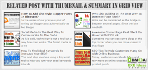 Related-Post-With-Thumbnail-amp-Summary-In-Grid-View