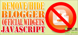 Remove-Hide-Blogger-Official-Widgets-JS