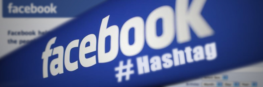 Facebook Introduces #HashTags To Increase The Public Conversations