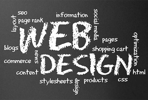 Web-Designing Techniques