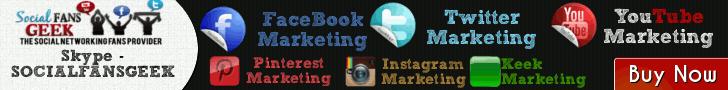Visit SocialFansGeek Now