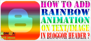 How-To-Add-Rainbow-Animation-Into-Header-Logo-Or-Text