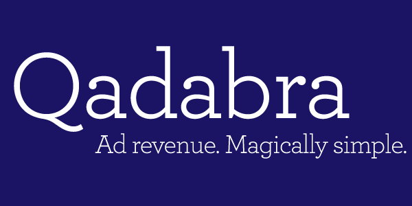 Qadabra: A Best Way To Monetize