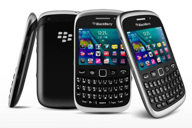 A Review About The Pros And Cons Of The Blackberry Curve 9320