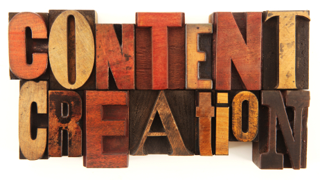 Create A Cool Interesting Content For A Blog