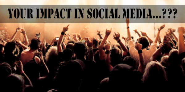 Importance Of Analyzing Your Impact In Social Media