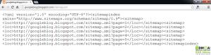 GoogleBlog-New-XML-Sitemap