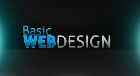 3 Basics of Website Designing