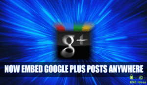 Embed-Google-Plus-Posts-Anywhere