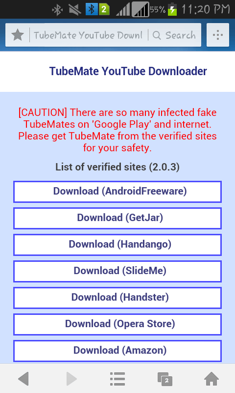 How To Use TubeMate Apps?