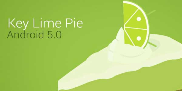 Android 5.0 Update -- Overview On New Features