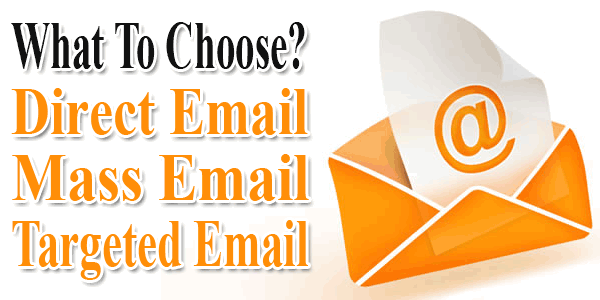 Email Marketing: Contact Your Customers Via 3 Level Of Emails