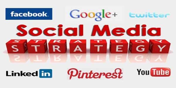 Social Media Strategies To Reach Target Customers