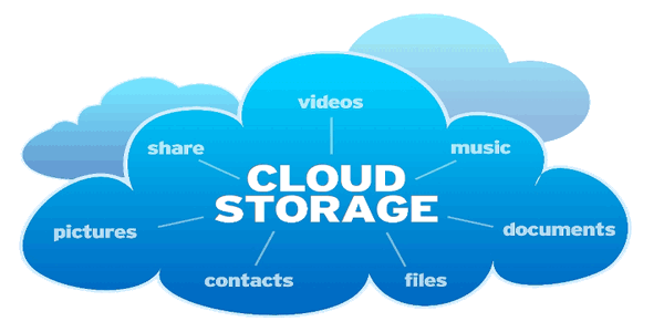 How To Find The Top 5 Cloud Storage Vendors For Your Business?