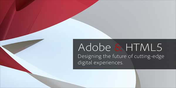 Top Hot 7 Website Development Tools By Adobe For HTML5